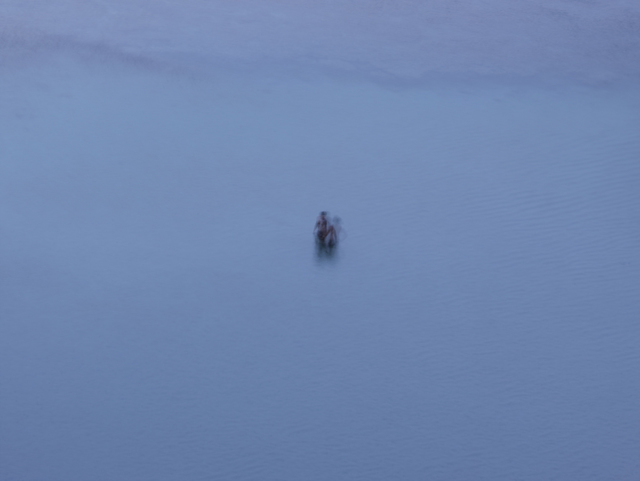 Richard Misrach, 'Untitled (February 16, 2012 6:46PM)', 2012, Pace/MacGill Gallery