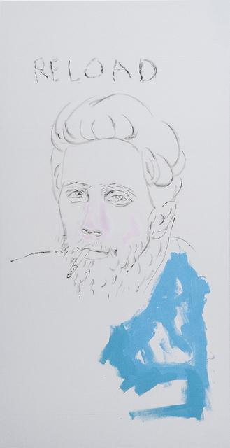 , 'o.T. (RELOAD),' 2015, Ruttkowski;68