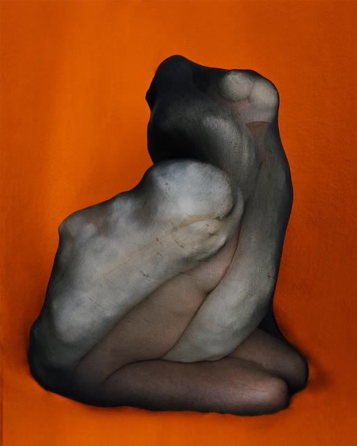 , 'Morph 7,' 2018, NINO MIER GALLERY