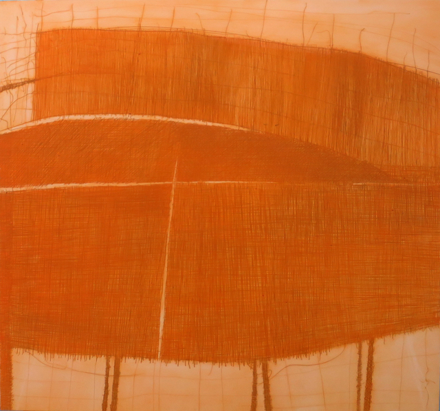 , 'Drydock,' 2017, J GO Gallery