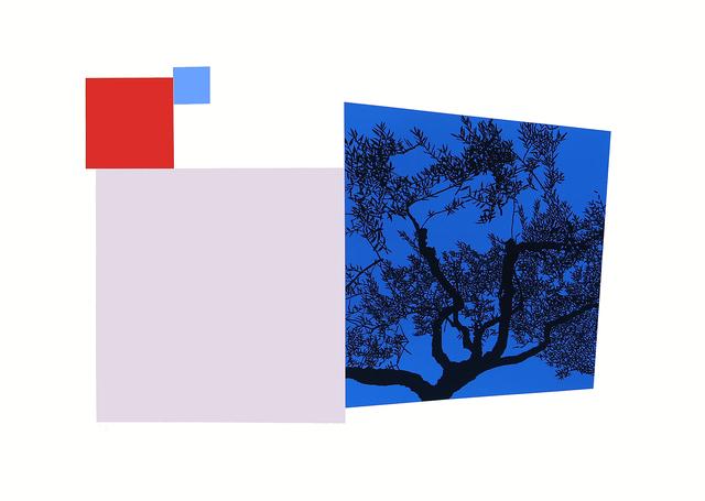 , 'Olive Tree, Umbria,' 2015, Jealous Gallery
