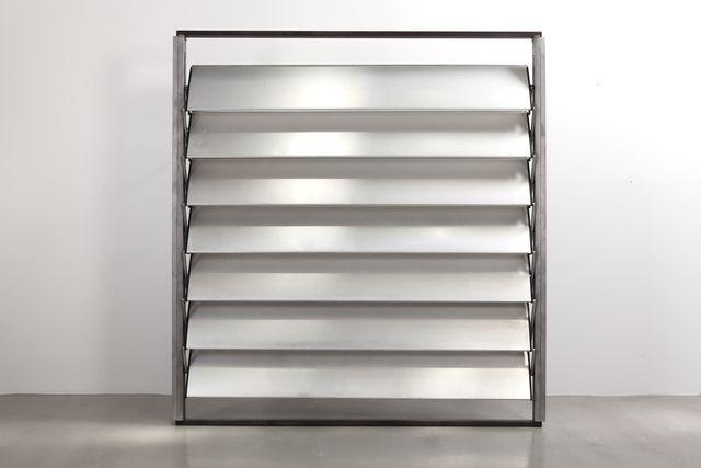 Jean Prouvé, 'Sun-shutter', 1962, Galerie Patrick Seguin