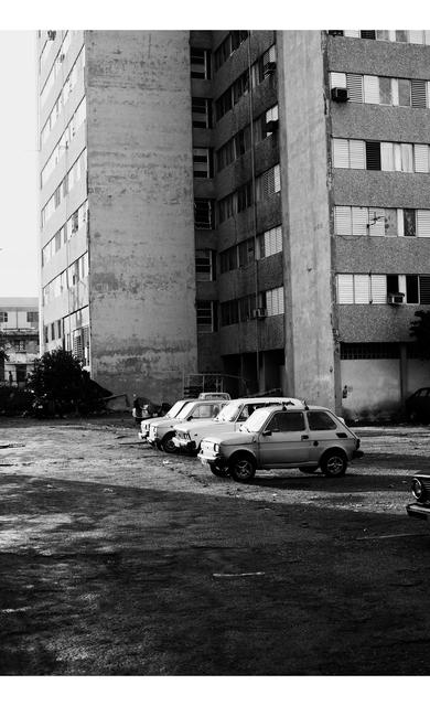 """Leandro Feal, 'From Series """"¿Y alla que hora es?""""', 2015-2019, CIBRIÁN"""