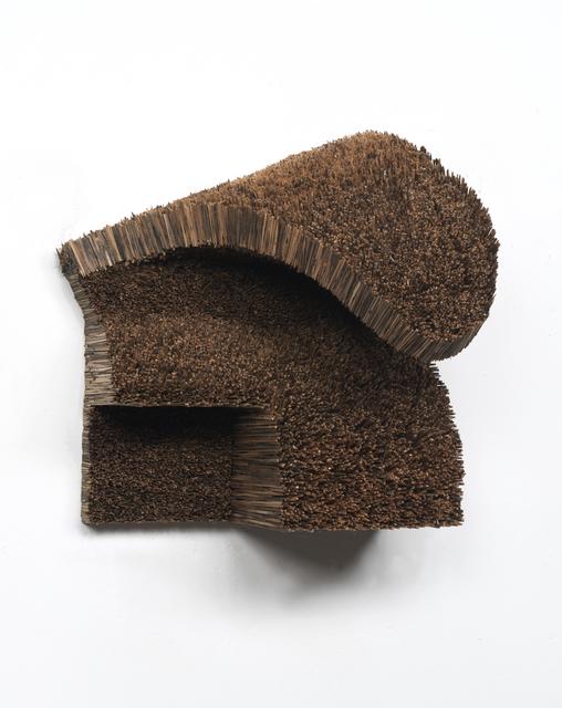 Leonardo Drew, '132L', 2015, Vigo Gallery