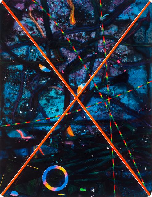 , 'Lunarglide Zoom Terra,' 2015, SIM Galeria