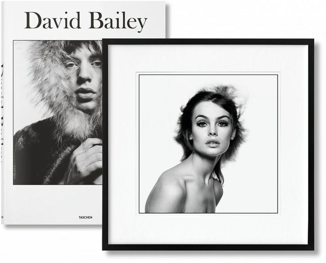 David Bailey, 'David Bailey, Art Edition No. 76-150', 2019, TASCHEN