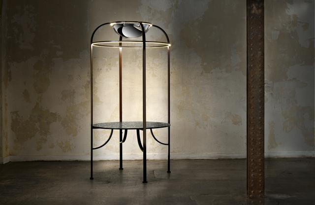 , 'Pavillons table,' 2012, Armel Soyer