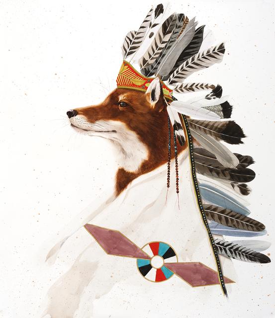 , 'Fox,' , Dowling Walsh