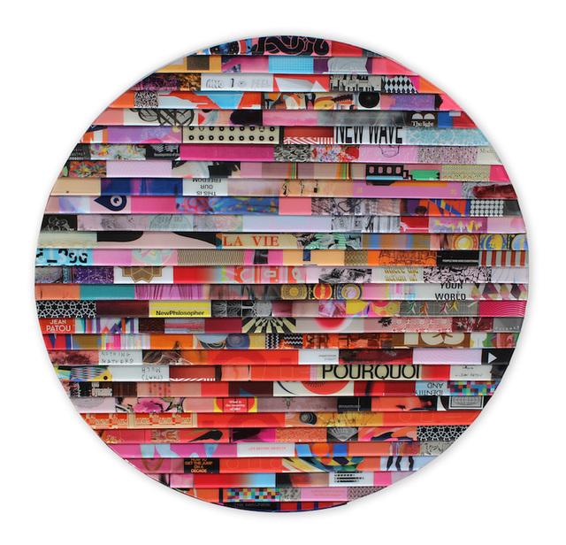 , 'Mindsteam 16,' 2018, Madison Gallery
