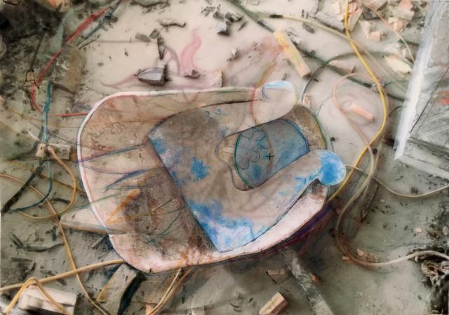 , 'Sketch 06,' 2015, Art Vietnam Gallery