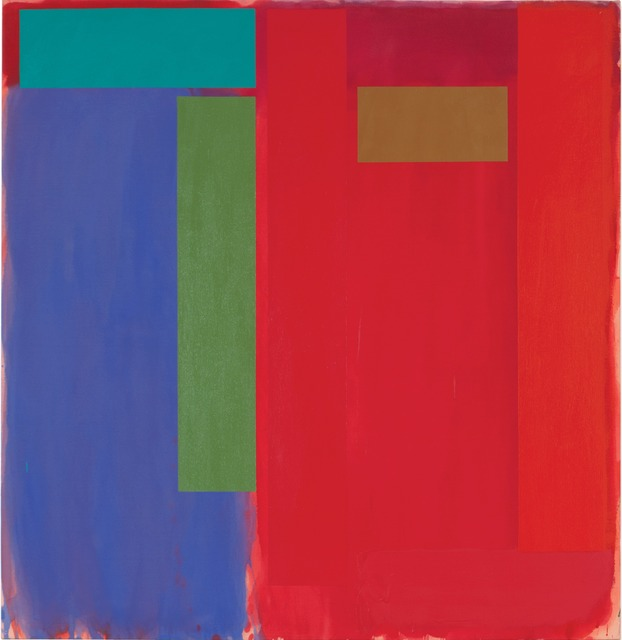 , 'Untitled,' 1987, Washburn Gallery