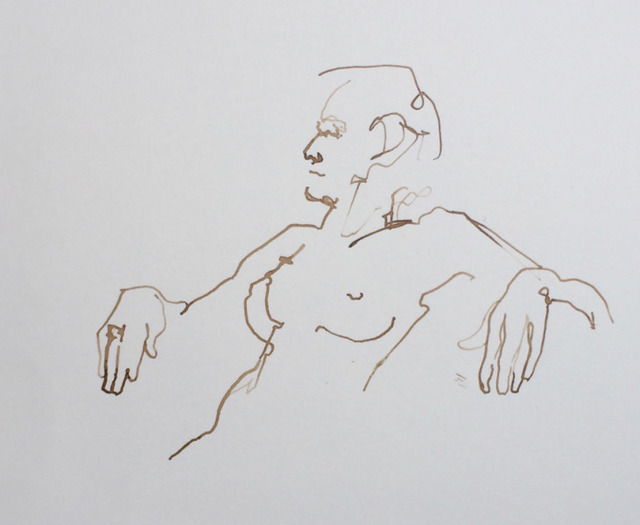 , 'Study #13B,' , Wally Workman Gallery