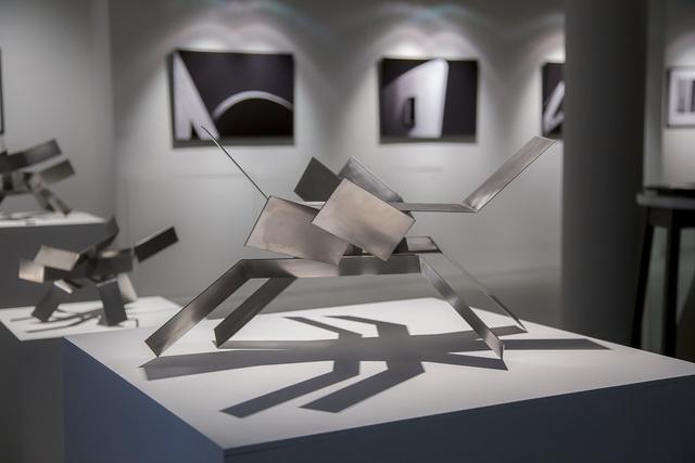 , 'Unlimited (5 Elements. Big),' 2015, RuArts Gallery
