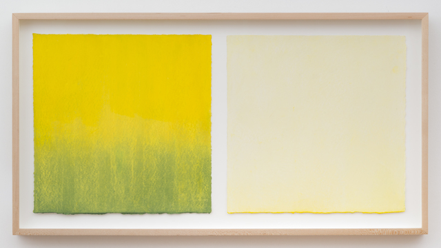 , 'Summer Squash (Stone Ridge, NY),' 2016, Garvey | Simon