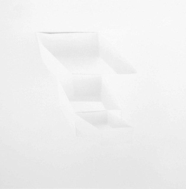 Go Sugimoto, 'Untitled M-25 (Paper_work)', 2005-2006, MIYAKO YOSHINAGA