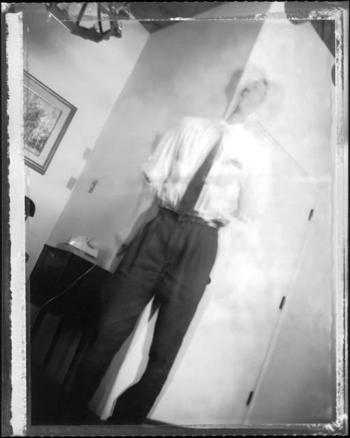 Donald Woodman, '9-18-97', 1997, Donald Woodman Studio