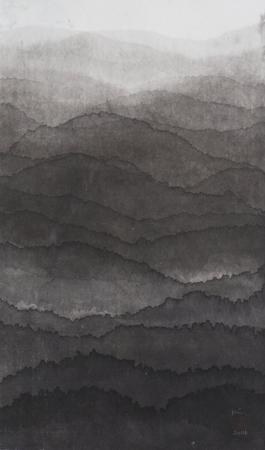 Minjung Kim, 'Mountain', 2014, Galerie Commeter / Persiehl & Heine