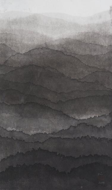 , 'Mountain,' 2014, Galerie Commeter / Persiehl & Heine