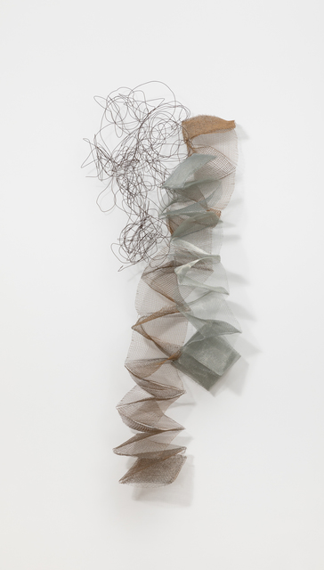 , 'liminality,' 2019, Galeria Raquel Arnaud