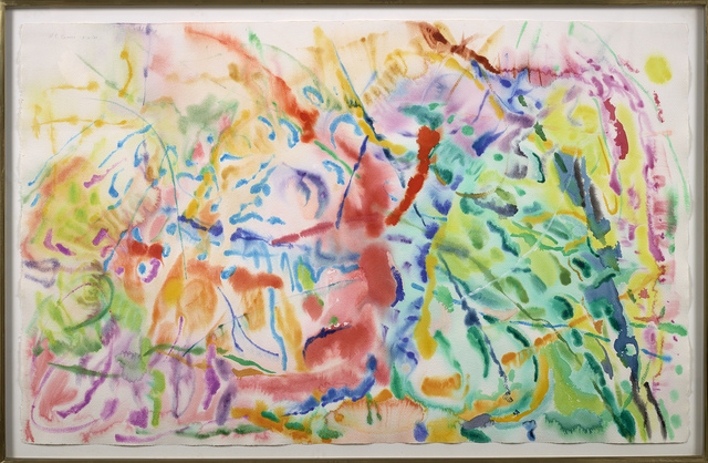 , 'Untitled (5-16-78),' 1978, Berry Campbell Gallery