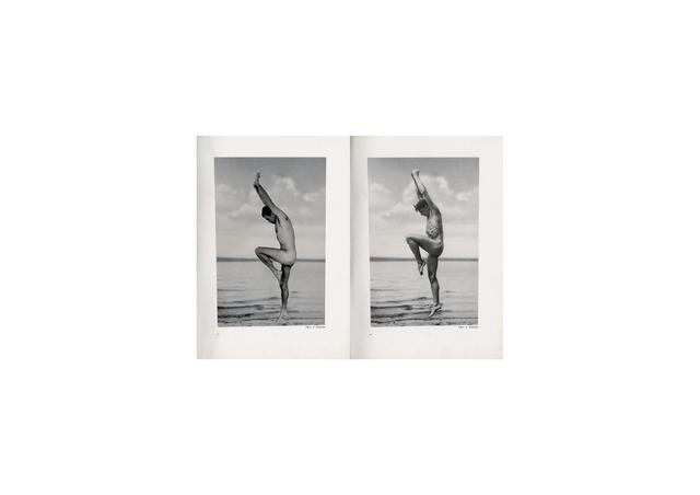, 'Mensch und Sonne #3,' 2014, Galerie Crone