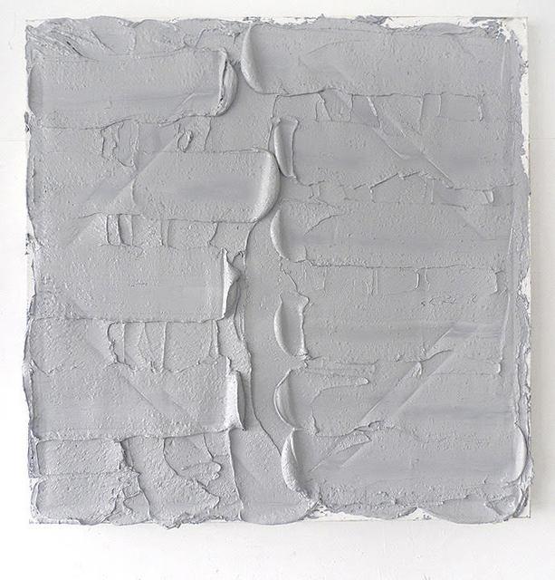 , 'Light Mars Gray,' 2013, Jeff Lincoln Art+Design