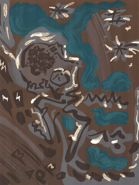 , 'Le Mythe de Sisyphe II,' 1962, Hans den Hollander Prints