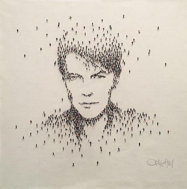 , 'Where's Ziggy?,' 2017, Contessa Gallery
