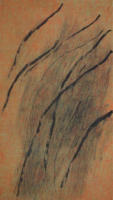 , 'Autumn Fall,' 2004, Ode to Art