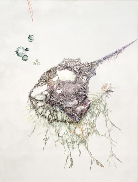 , 'p-landscape #12,' 2011, Beck & Eggeling