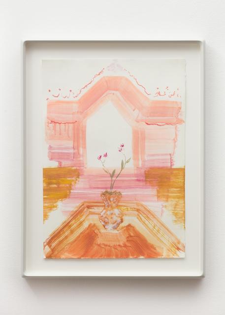 Mark van Yetter, 'Untitled', 2011, Aspen Art Museum Benefit Auction