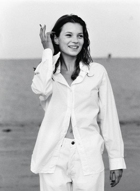 , 'Kate Moss Venice Beach IV,' , 5 Pieces Gallery