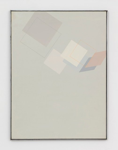 , 'Simultaneity 89-95,' 1989, Galerie Perrotin