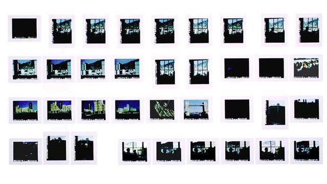 , 'Stray Bullets [Balas Perdidas],' 1996-2016, Galeria Nara Roesler