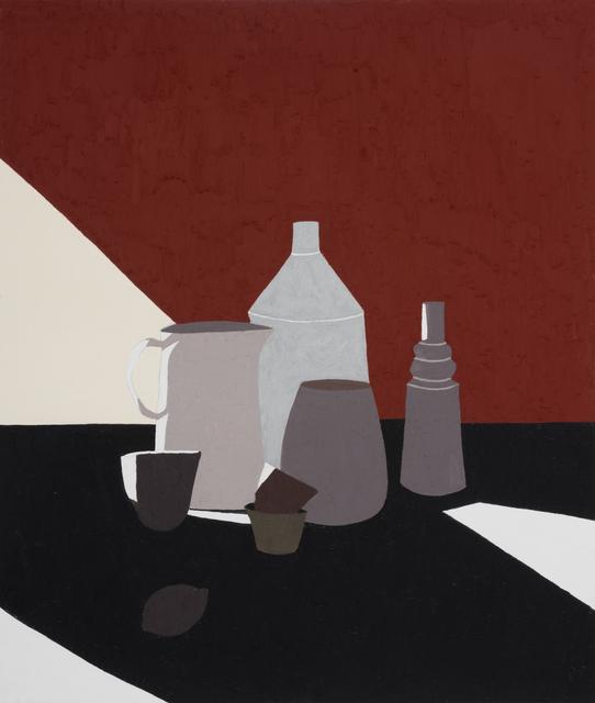 KIMI JAAK, 'Flowerless Vases II', 2018, Artbit Gallery
