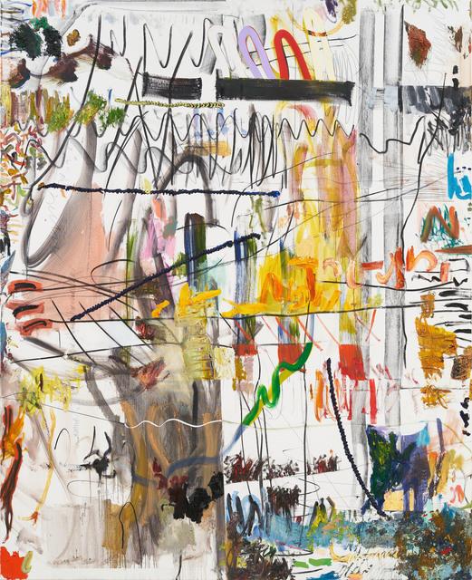 , 'Hi>°<LoRes No. 14,' 2017, NINO MIER GALLERY