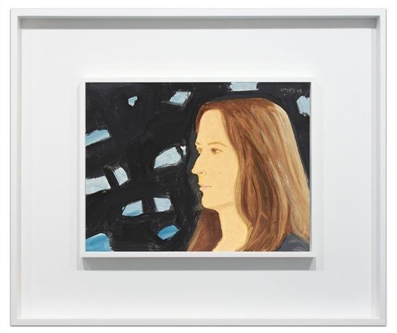 , 'Untitled,' 2008, Patrick De Brock Gallery