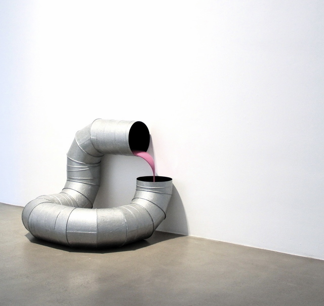 , 'A Perfect Way To Waste Time,' 2018, Mario Mauroner Contemporary Art Salzburg-Vienna