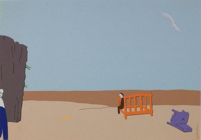 , 'Desolate,' 2010, Powen Gallery