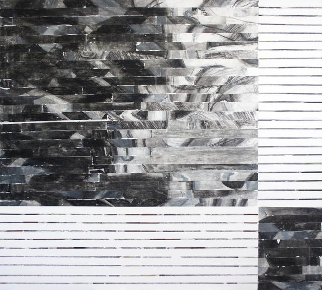, 'Transmography III,' 2015, AnnArt Gallery