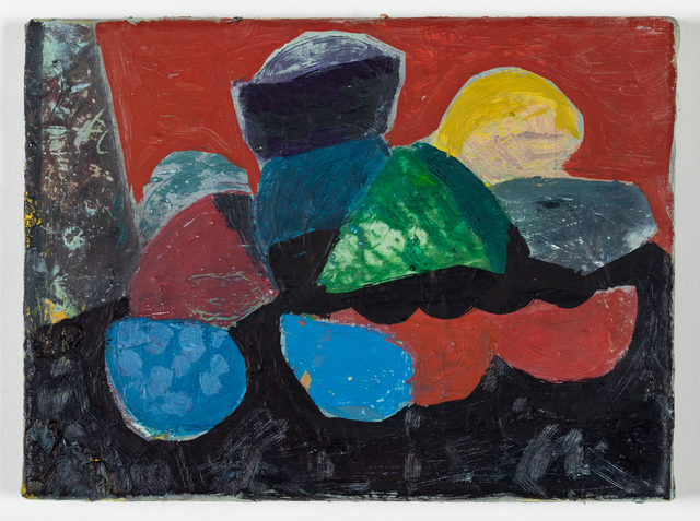 , 'Nature Morte,' 2019, PLUS-ONE Gallery