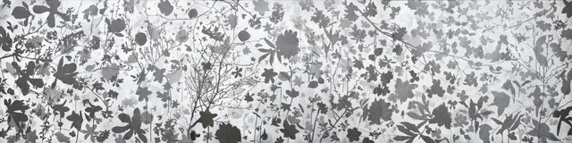 , 'Blueberry (triptych),' 2017, Spalding Nix Fine Art