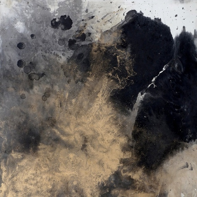 , 'Moxiang No.47 墨象 No.47,' 2014, Galerie du Monde