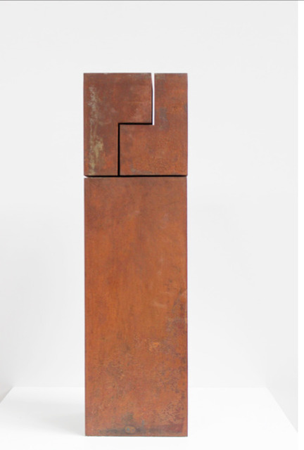 , 'AUS SICH HERAUS II ,' 2014, GALERIE BENJAMIN ECK