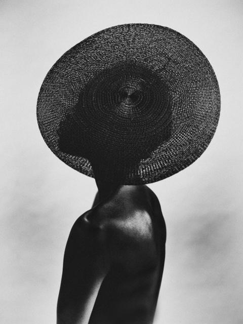 , 'Varusa Hat,' 2016, Kahmann Gallery