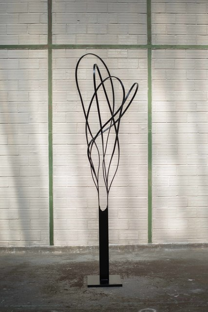 , 'Standing Beam,' 2016, Galerie Xippas