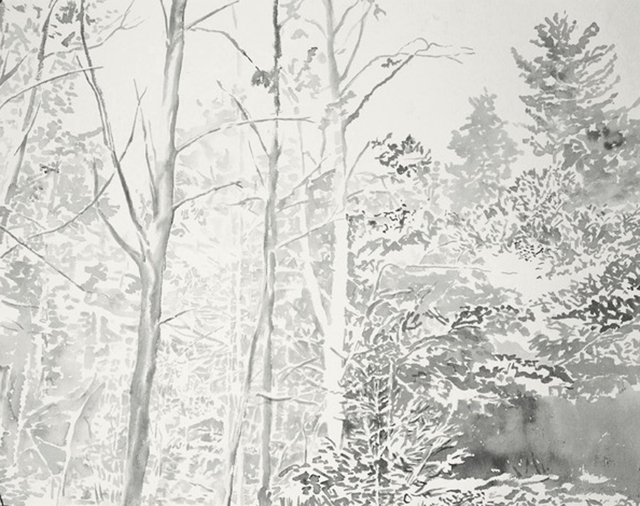 , 'Early Spring,' 2016, Avery Galleries