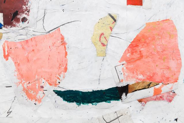 Joseph Hart, 'Plum Juggernaut', 2017, Anat Ebgi