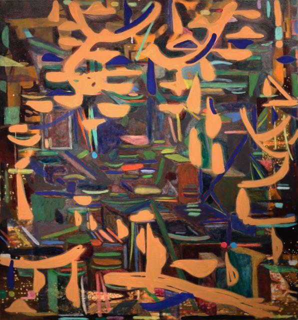 , 'Pickwick Arms,' 2018, Nathalie Karg Gallery