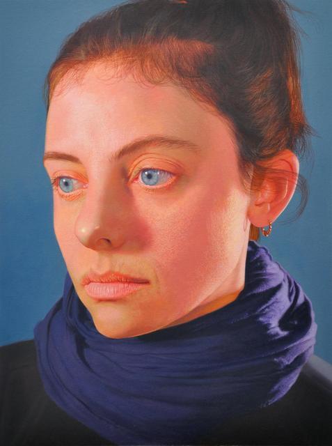 , 'Elisa II,' 2014, Bernarducci Meisel Gallery